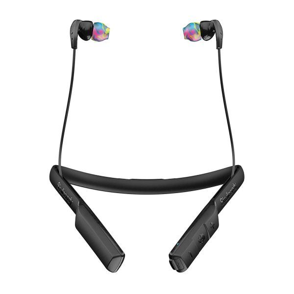 Skullcandy Method Bluetooth Wireless Sport Earbuds with Mic