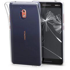 Nokia 2.1 Back Cover Soft - Transparent