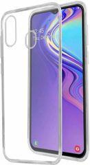 Samsung A30 Back Cover Soft - Transparent