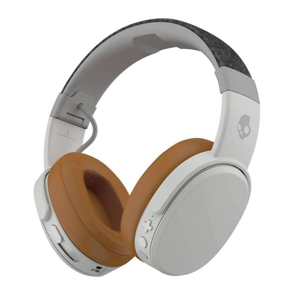 Skullcandy Crusher Over-Ear Bluetooth Headphones