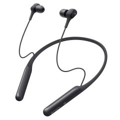 Sony WI-C600N Wireless Digital Noise-Cancelling in-Ear Neck-Band Headphones