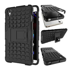 One Plus X Back Case Defender Case