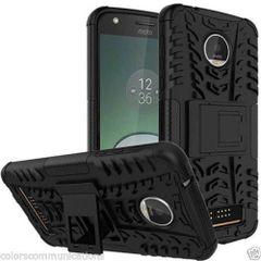 Moto Z2 Play Back Cover Defender Case
