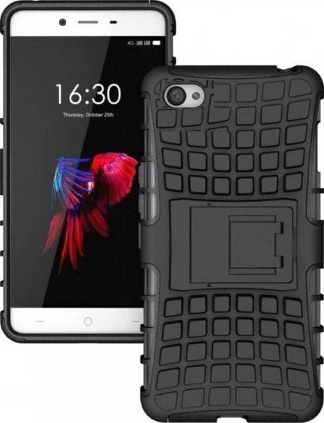 retail prices fc00d 5970b Vivo Y53 Back Cover Defender Case