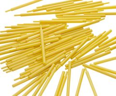 Straw sealing rods .25cc