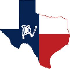 Living Texas Decal