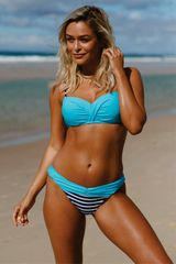 Destin blue Bikini