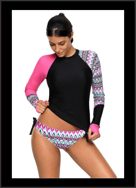 Aztec Pink