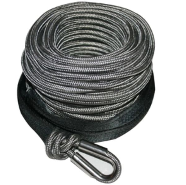 Bulldog 8X100 SYNTHETIC ROPE 8K-12.3K BS