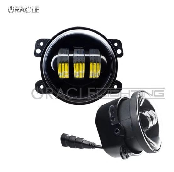 ORACLE Lighting 5775-504 Off-Road LED Fog Lights No LED Halo