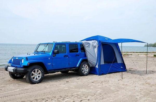 Napier Sportz Jeep Tent