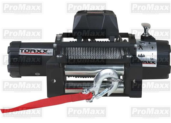 PROMAXX 9500LB OFF ROAD WINCH WOR0095