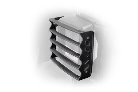 JEEP JL TAIL LIGHT GUARDS 18-PRESENT WRANGLER JL 2/4 DOOR DV8 OFFROAD (TLJL-01)