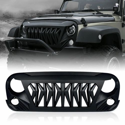 Venom Grille for Jeep Wrangler 2007-2018 JK
