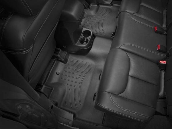 WeatherTech 14-18 Jeep Wrangler Unlimited FloorLiner