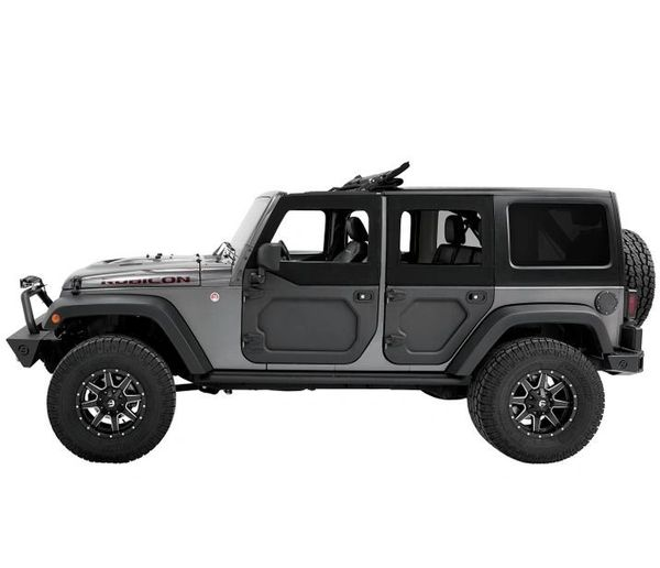 Bestop Core Doors Jeep Wrangler JK/JKU 07-18