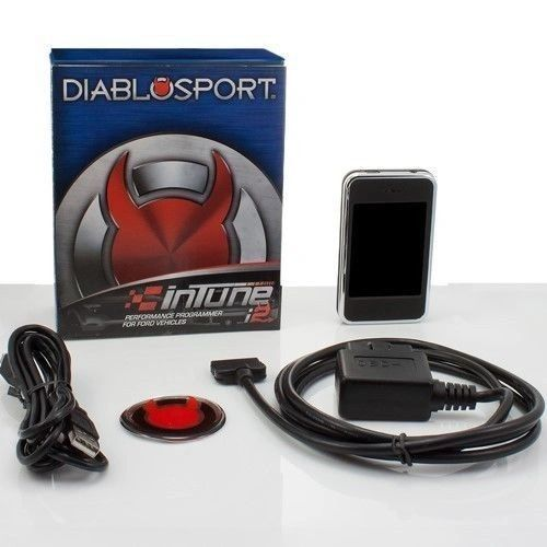 DiabloSport Intune i2 Tuner/Programmer Ford F150/F250/Mustang/EcoBoost i2020
