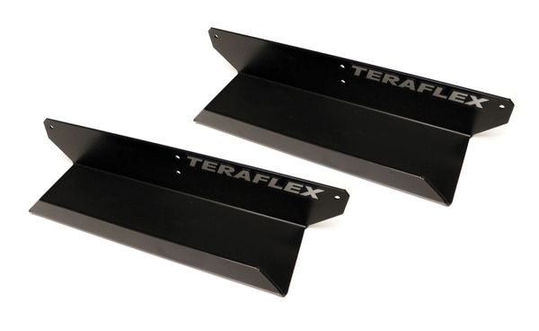 Teraflex Freedom Top Holder & Full Hard Door Hanger 07-18 Jeep Wrangler JK