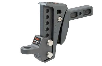 REBELLION™ XD ADJUSTABLE BALL MOUNT 45949