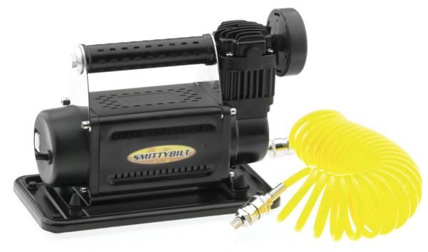 Smittybilt 2780 SMI High Performance Air Compressor