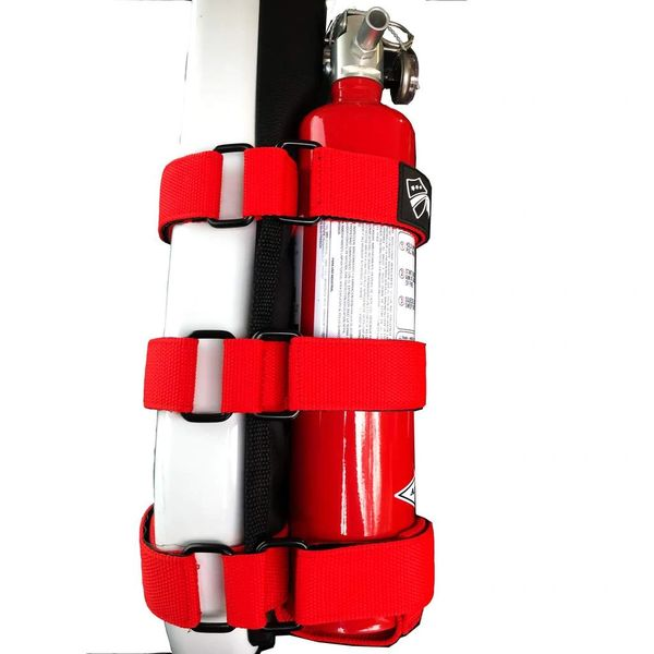 Bartact Fire Extinguisher Holder