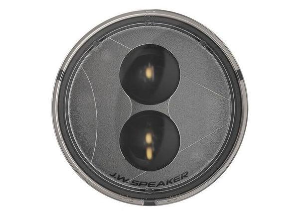 JW Speaker Turn signals Jeep Wrangler 07-18 JK/JKU clear 0346493