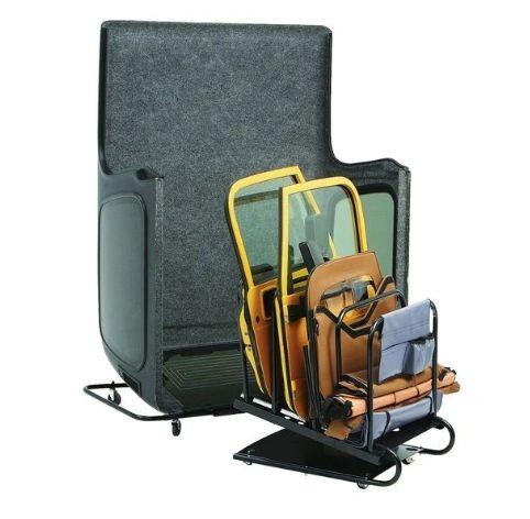 HOSS Full System for 07-18 Wrangler Hardtops 4280501