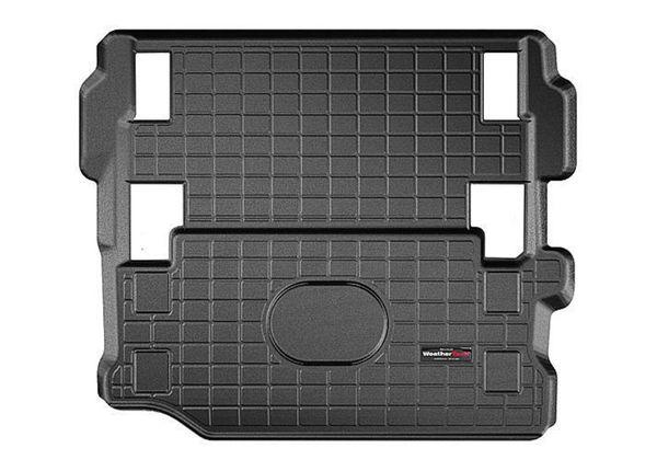WeatherTech Full Cargo Area Liner for 18-21 Jeep Wrangler JL 2 Door