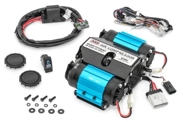 ARB On Board Twin Air Compressor Kit 12v