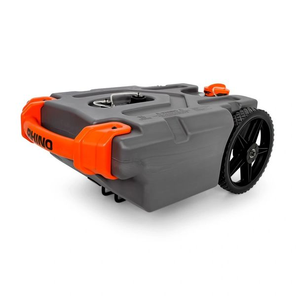 Camco Rhino Portable Holding Tank, 15 gallon 39000