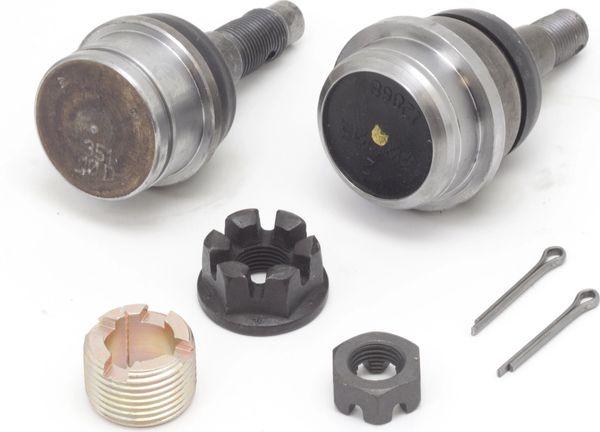 OMIX 18036.05 Genuine Dana Spicer Ball Joint Kit for 07-18 Jeep Wrangler JK