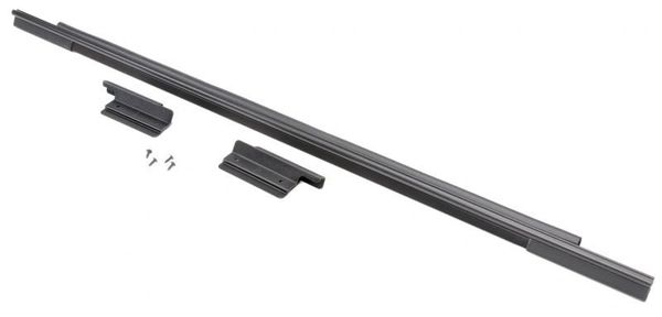 Bestop 52600-01 Tailgate Bar Replacement Kit for 87-06 Jeep Wrangler YJ, TJ & Unlimited