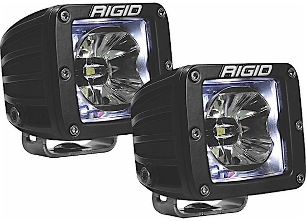 Rigid Industries Radiance Pod 2020001