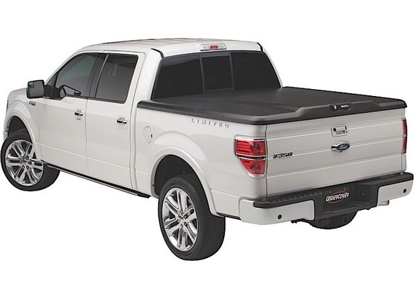 ELITE BY UNDERCOVER TONNEAU COVER 14-16 SILVERADO