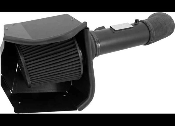ENGINE COLD AIR INTAKE PERFORMANCE KIT 11-13 F250/350/450/550