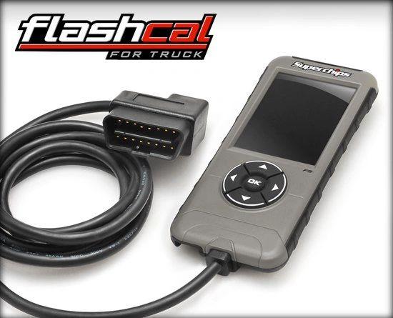 Superchips Ford Flashcal for Trucks 1545