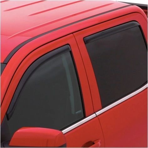 LUND AVS IN-CHANNEL VENTVISORS