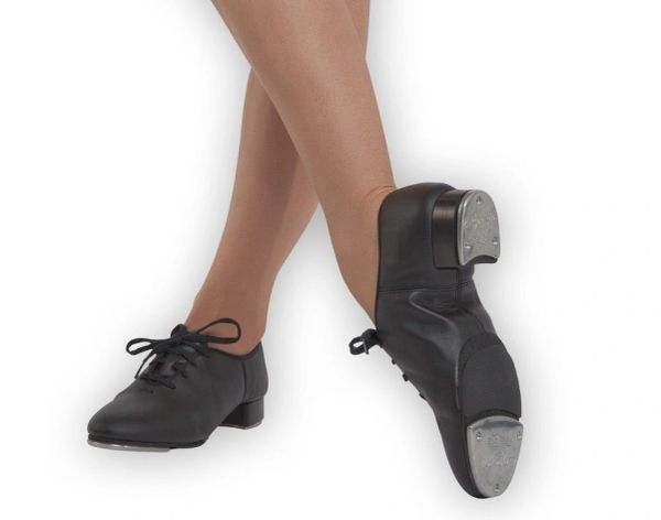 CAPEZIO SPLIT SOLE TAP SHOES