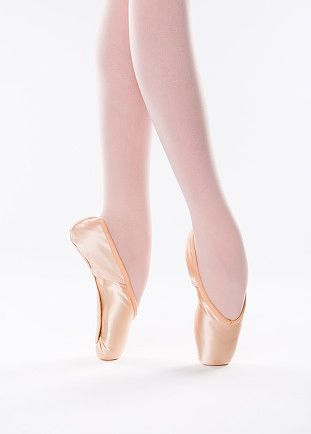 FREEDS CLASSIC PLUS POINTE SHOE