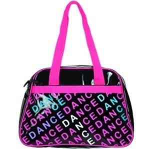 DANCE BOWLING BAG