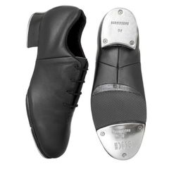BLOCH SPLIT SOLE TAP SHOES