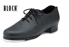 BLOCH SPLIT SOLE TAP SHOES MENS