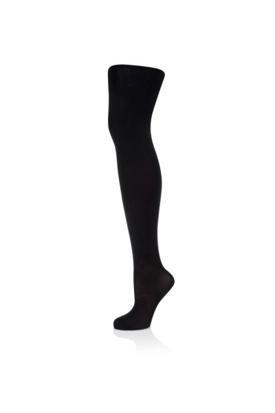 BALLET TIGHTS WITH BACK SEAM