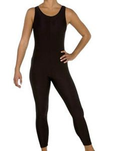 COTTON UNITARD