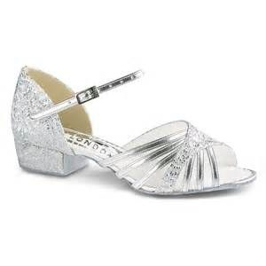 SPARKLE LOW HEEL