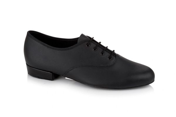 BOYS LEATHER DANCE SHOES