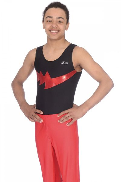 STORM BOYS & MENS LEOTARD