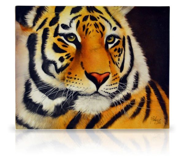 sku#6003 Tiger Study #4