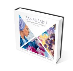 sku#8007 Sanbusaku book
