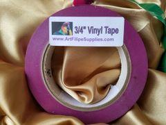 """sku#4021 Vinyl 3/4"""" Tape - tools"""